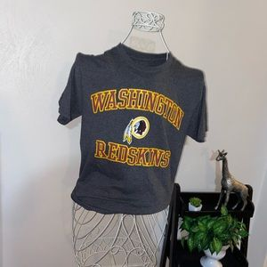 stylish Women Washington redskins NFL shirt